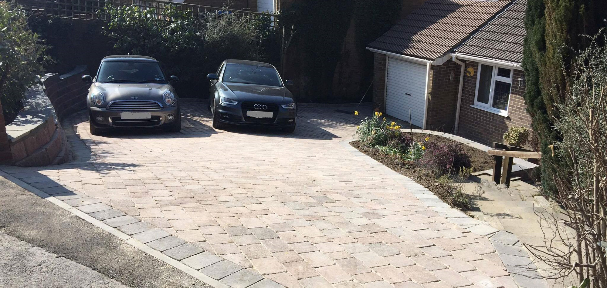 Haywards Heath Driveways