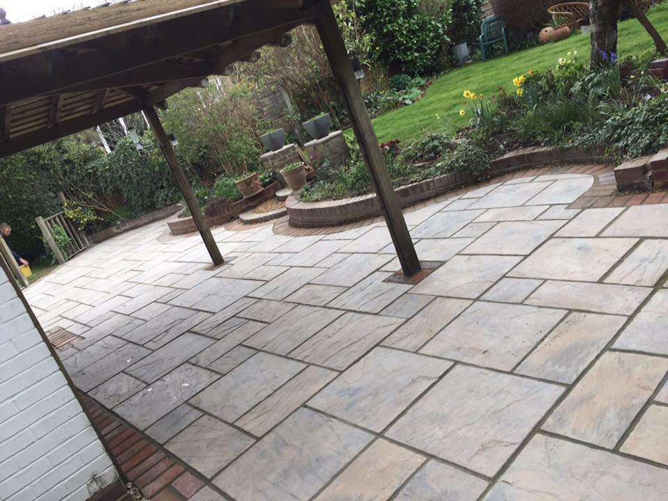 Chailey Patio